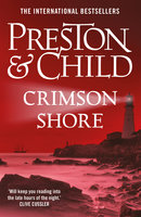 Crimson Shore - Douglas Preston,Lincoln Child
