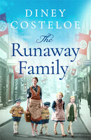 The Runaway Family - Diney Costeloe