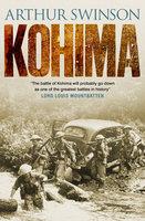 Kohima - Arthur Swinson