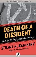 Death of a Dissident - Stuart M. Kaminsky