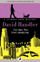 The Man Who Died Laughing - David Handler