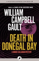 Death in Donegal Bay - William Campbell Gault
