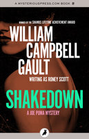 Shakedown - William Campbell Gault
