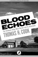 Blood Echoes - Thomas H. Cook
