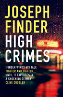 High Crimes - Joseph Finder