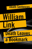 Death Leaves A Bookmark - William Link