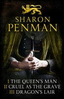 The Queen's Man - Box Set - Sharon Penman