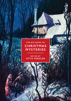 The Big Book of Christmas Mysteries - Various Authors
