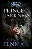 Prince of Darkness - Sharon Penman