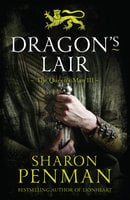 Dragon's Lair - Sharon Penman