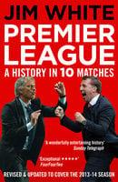 Premier League - Jim White