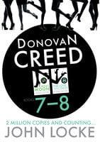 Donovan Creed Two Up 7-8 - John Locke