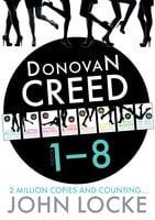 Donovan Creed Omnibus 1-8 - John Locke
