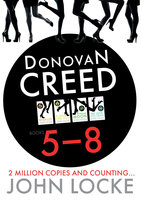 Donovan Creed Foursome 5-8 - John Locke