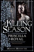 Killing Season - Priscilla Royal
