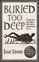 Buried Too Deep - Jane Finnis