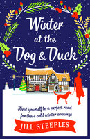 Winter at the Dog & Duck - Jill Steeples