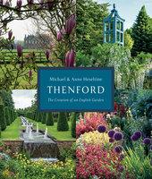 Thenford - Anne Heseltine, Michael Heseltine