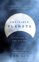 Invisible Planets - Various Authors