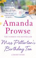 Miss Potterton's Birthday Tea - Amanda Prowse