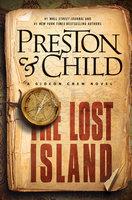 The Lost Island - Douglas Preston,Lincoln Child