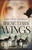 These Dark Wings - John Owen Theobald