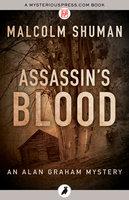 Assassin's Blood - Malcolm Shuman