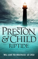 Riptide - Douglas Preston,Lincoln Child