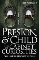 The Cabinet of Curiosities - Douglas Preston, Lincoln Child