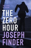 The Zero Hour - Joseph Finder