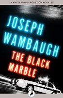 The Black Marble - Joseph Wambaugh