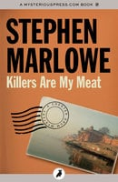 Killers Are My Meat - Stephen Marlowe