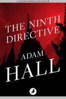 The Ninth Directive - Adam Hall