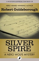 Silver Spire - Robert Goldsborough
