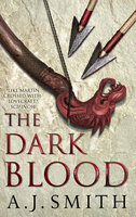 The Dark Blood - A.J. Smith