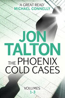 Phoenix Cold Cases - Box set - Jon Talton