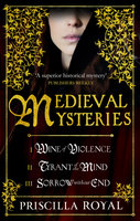Medieval Mystery - Box Set I - Priscilla Royal