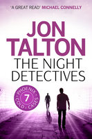 The Night Detectives - Jon Talton