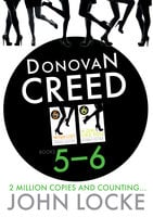 Donovan Creed Two Up 5-6 - John Locke