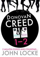 Donovan Creed Two Up 1-2 - John Locke
