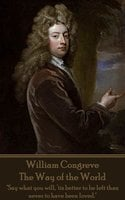 The Way of the World - William Congreve