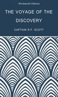 The Voyage of the Discovery - Robert Falcon Scott