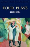 Four Plays - Henrik Ibsen