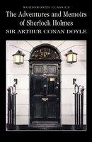 The Adventures & Memoirs of Sherlock Holmes - Arthur Conan Doyle