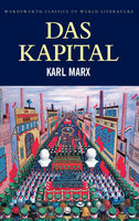 Capital - Karl Marx