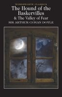 The Hound of the Baskervilles & The Valley of Fear - Arthur Conan Doyle