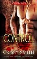 Control - Crissy Smith