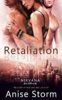 Retaliation - Anise Storm
