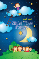 Night Time Fables - Suhail Sayed