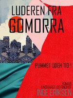 Luderen fra Gomorra - Inge Eriksen